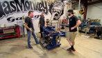 Misfit Garage: Spare Tools
