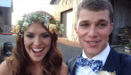 Little People, Big World : Exclusive First Look! Jeremy Roloff and Audrey Botti's Wedding
