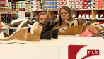 19 Kids and Counting: The Duggars Go Shoe Shopping