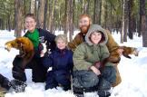 Barks Family Photo Album
