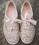20 Bridal Shoes That Aren't The Classic Neutral Heel 11