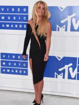 VMAs 2016- Britney Spears