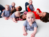 OutDaughtered Brand Shoot 2