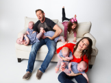 OutDaughtered Brand Shoot 3