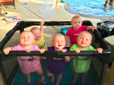 OutDaughtered Quint Cuteness 1