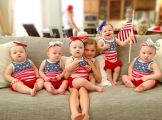 OutDaughtered Quint Cuteness 10