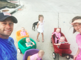 OutDaughtered Quint Cuteness 11