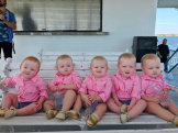 OutDaughtered Quint Cuteness 12