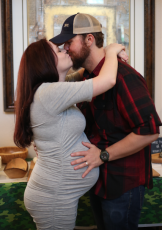 Maddie and Caleb Baby Shower Gallery 2
