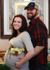 Maddie and Caleb Baby Shower Gallery 1