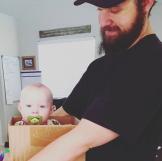 Baby Axel 17
