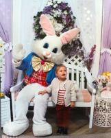 Poppy Easter