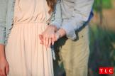 Josiah Lauren Engagement