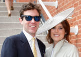 Princess Eugenie and Her Now Fiance Jack Brooksbank