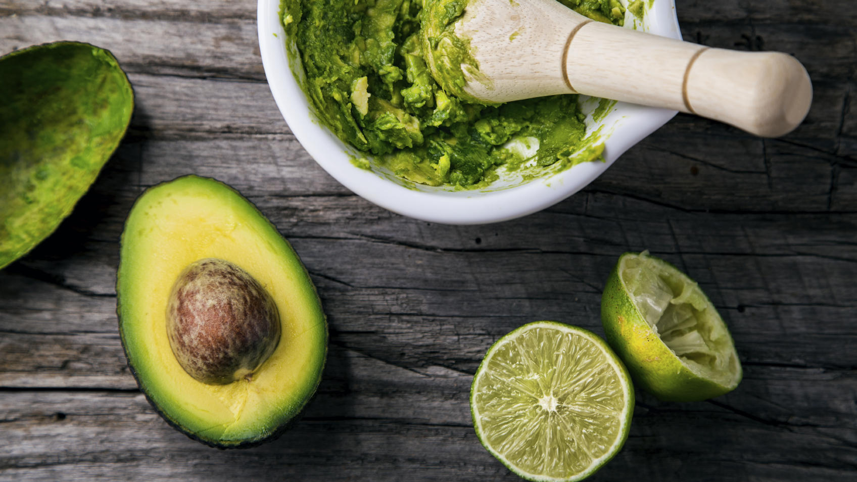 Who doesn't love avocados?