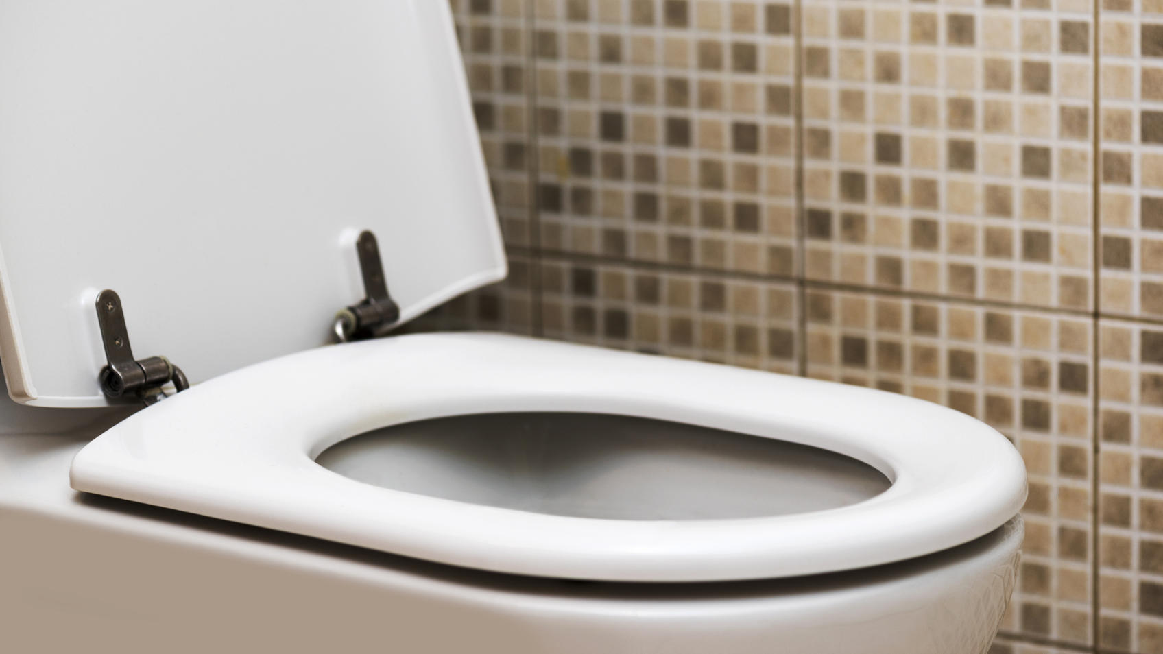 Toilets aren't the germiest place in your home.
