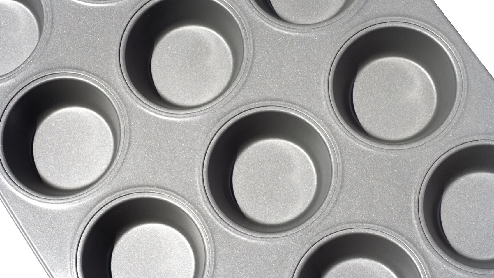 Bring out the muffin tin!