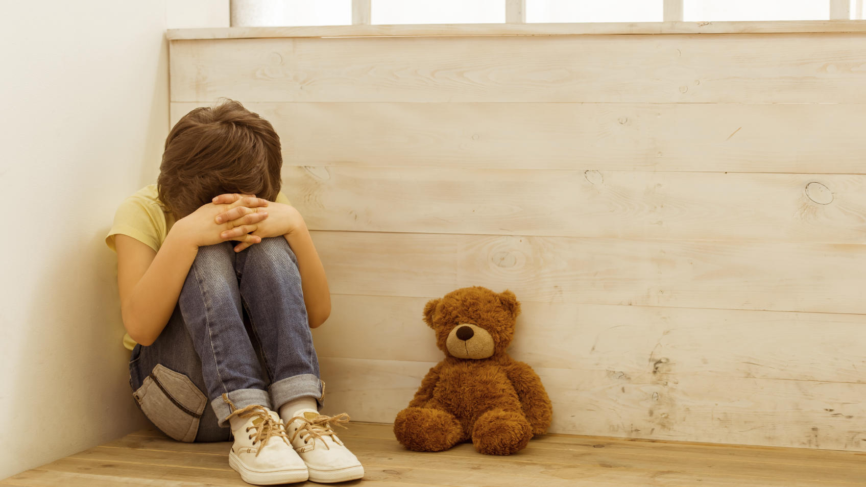 Check in on your child's feelings.