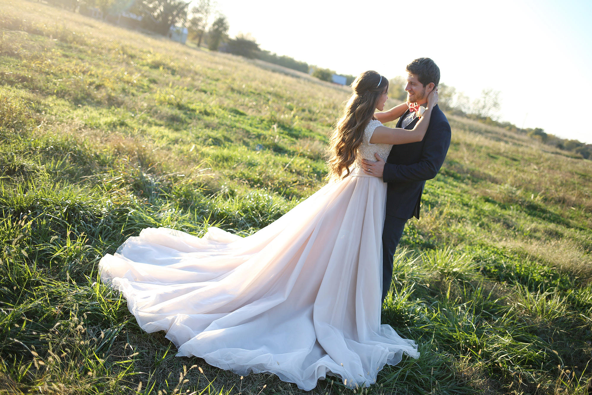 Jessa duggar and ben seewalds romantic wedding photo gallery 19 19 kids jessa ben wedding 30 freerunsca Image collections