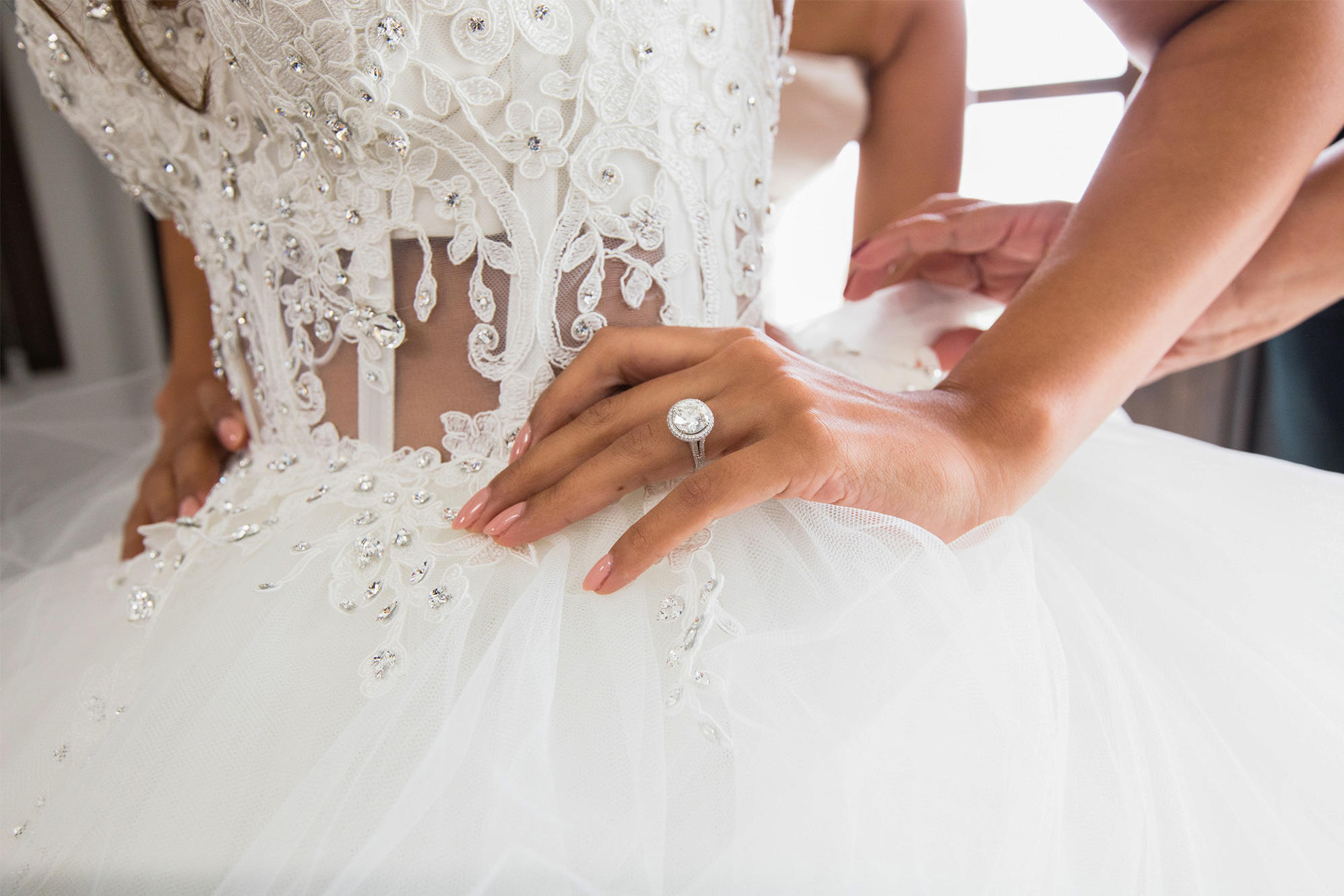 Persias big day say yes to the dress tlc 03 syttd the big day 303 ombrellifo Images