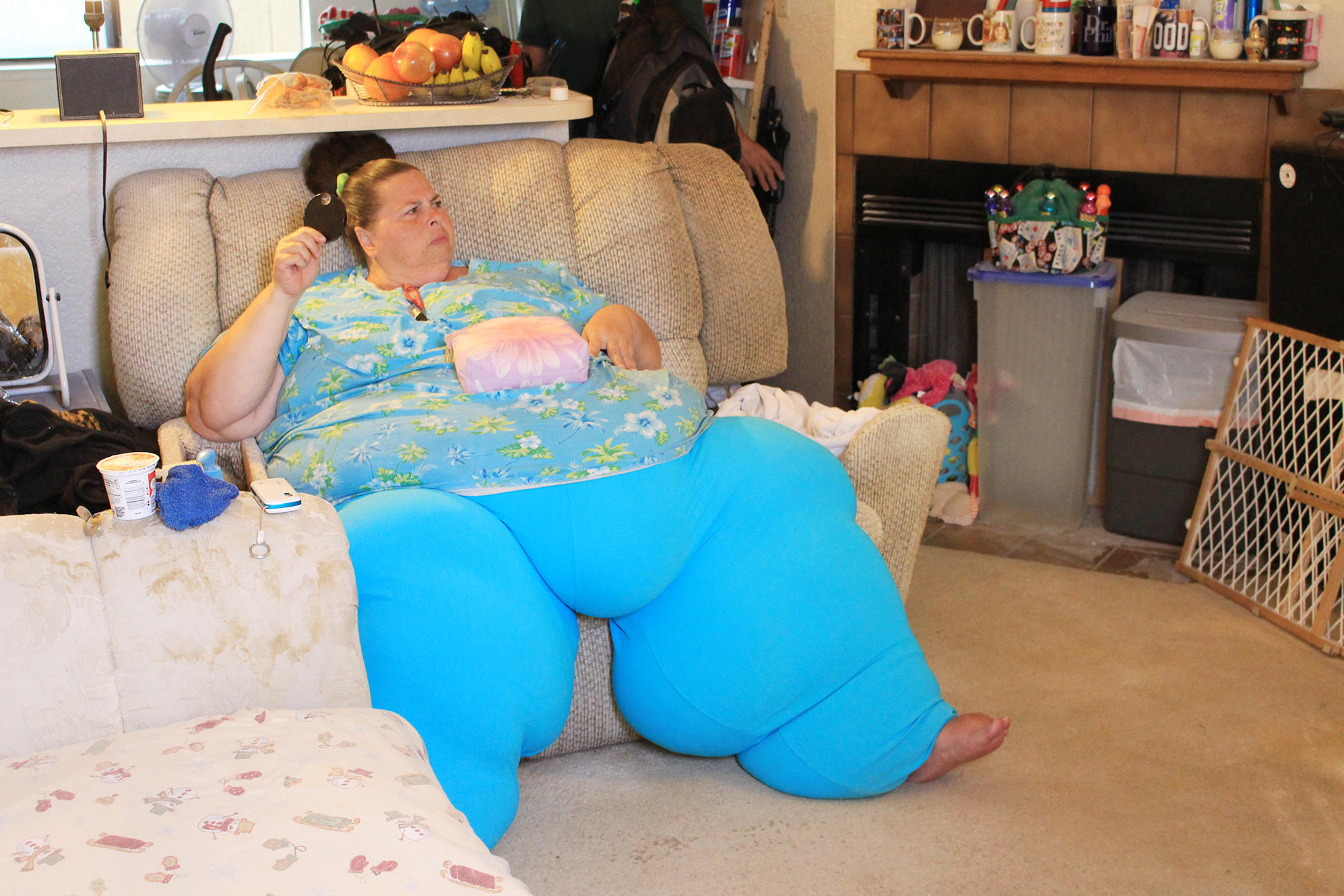 Where is Nikki Webster From My 600-lb Life Now?