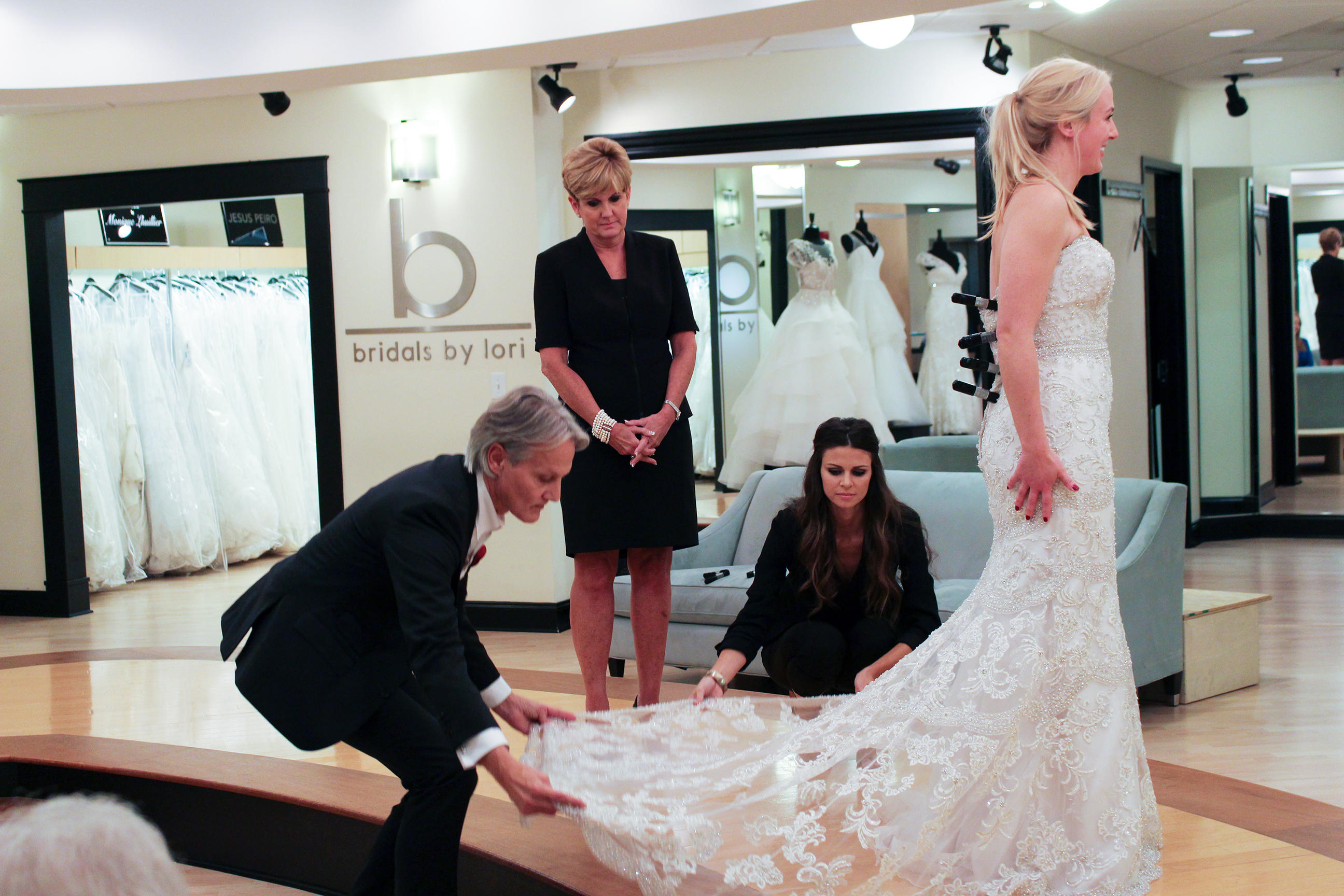 Our fave wedding dresses from season 8 say yes to the dress say yes to the dress atlanta ombrellifo Choice Image