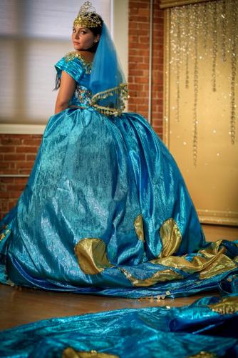 Nice Big Fat Gypsy Wedding Dresses Motif - Wedding Dresses and Gowns ...