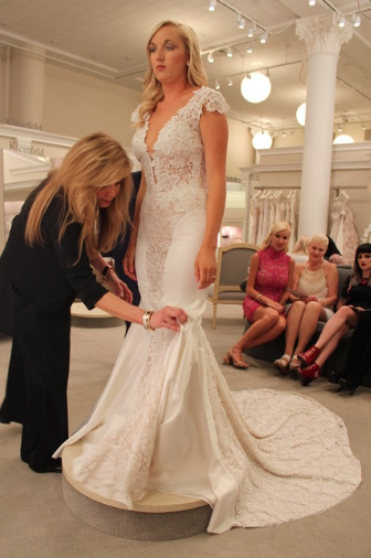 SYTTD Season 15, Featured Dresses | Say Yes to the Dress | TLC