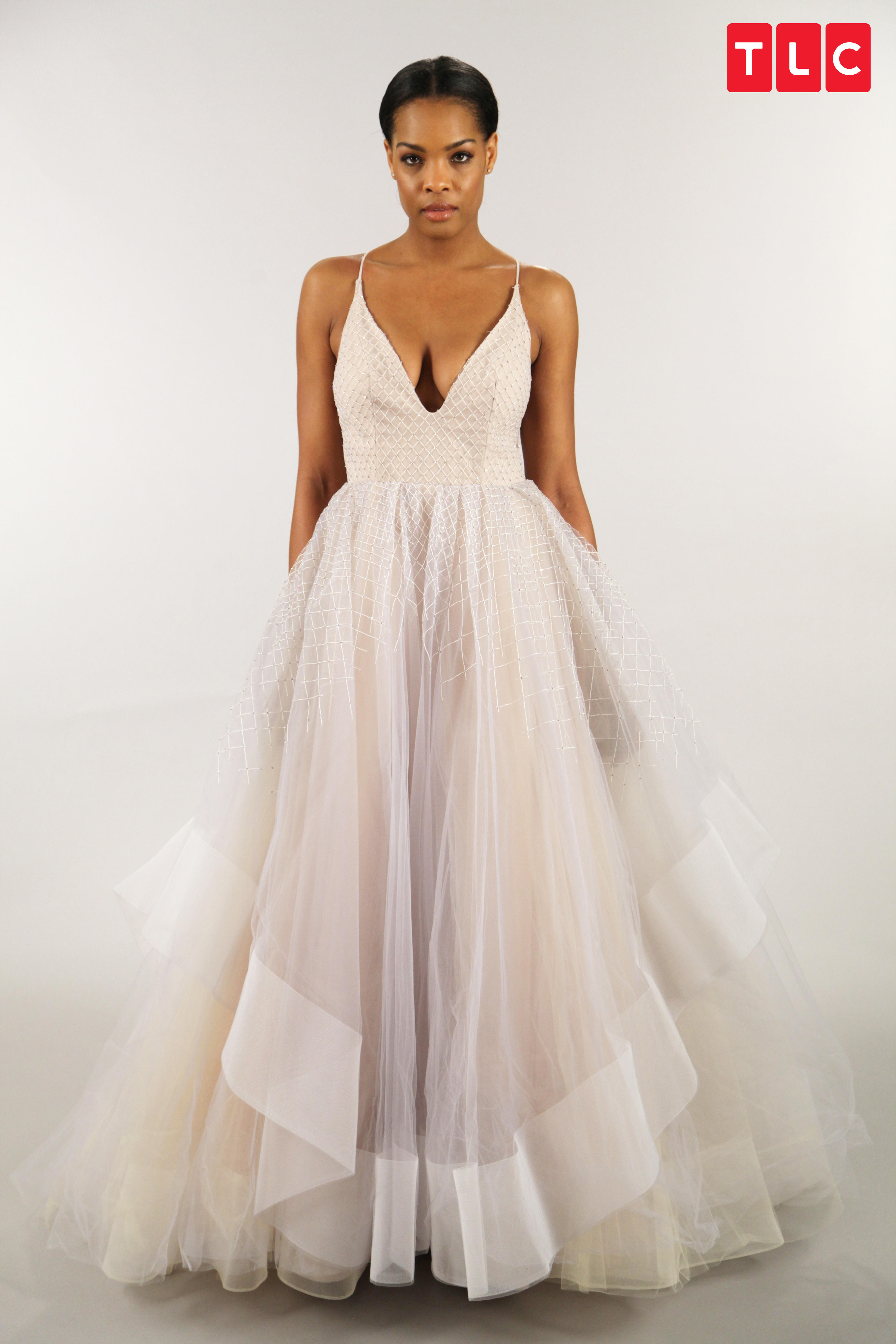 Wunderbar Dresses That Can Be Used As A Wedding Dress Fotos ...