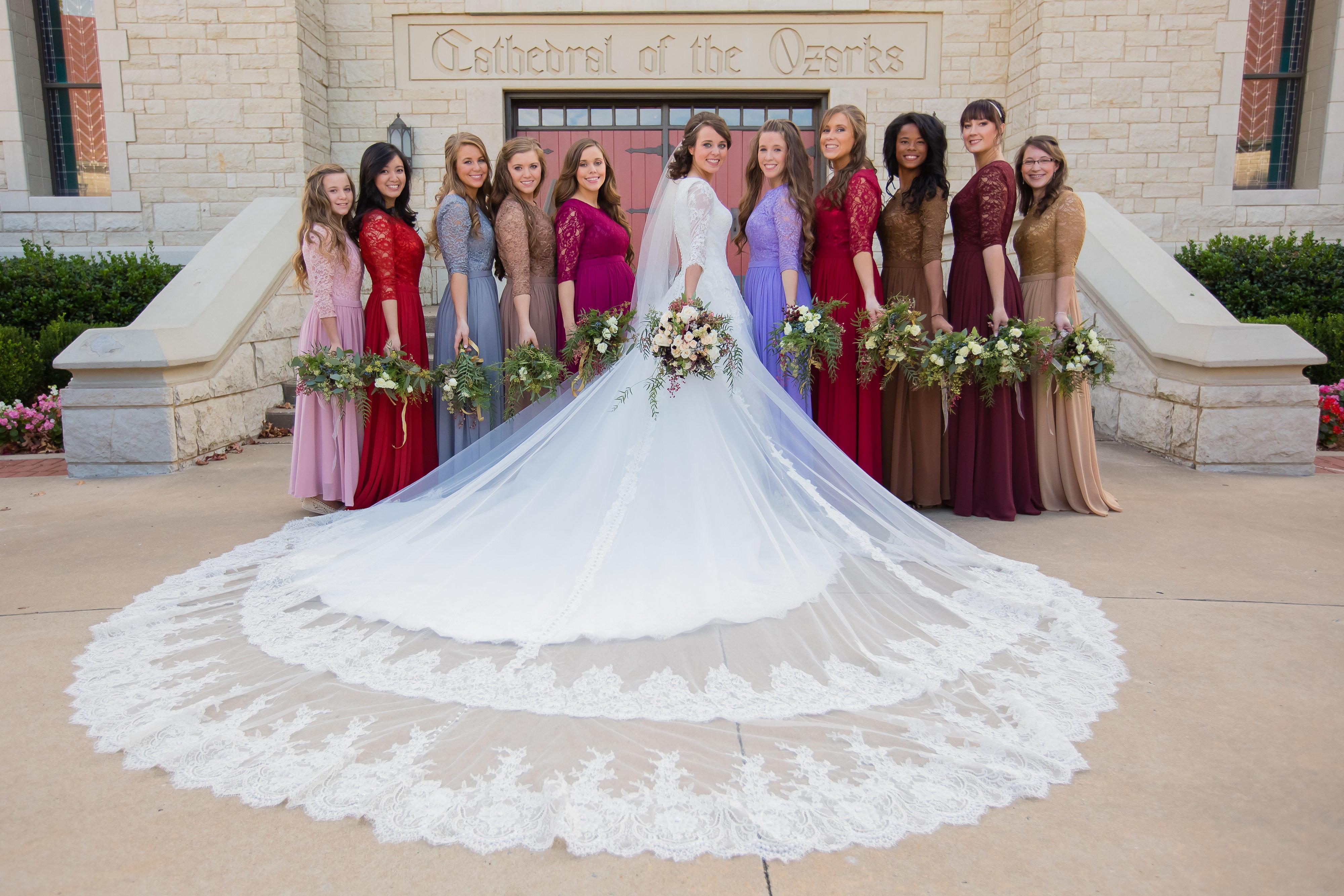 Jana karpf wedding