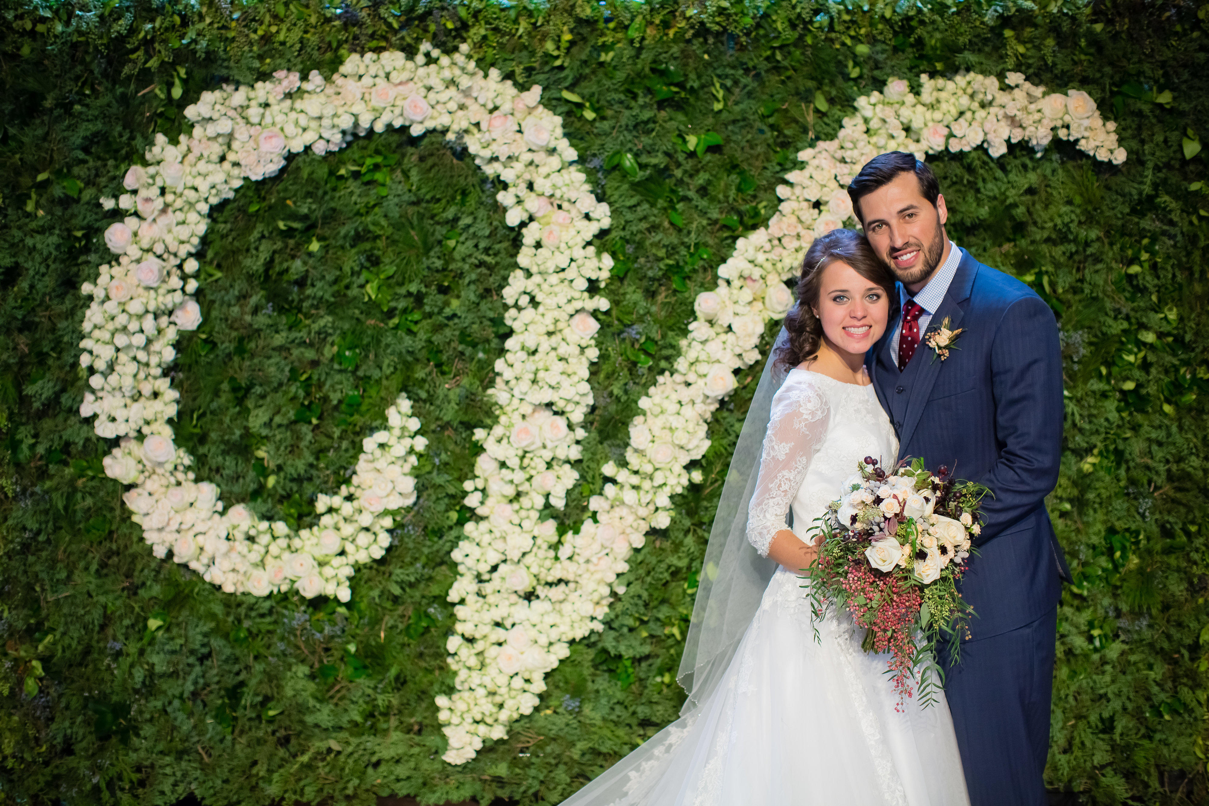 21 Duggar Wedding Ideas We Want To Steal For Our Special Day Cafemom