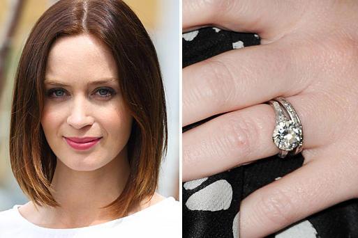 the gallery for gt zooey deschanel wedding ring