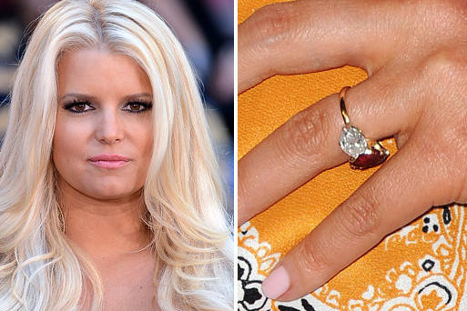 Celebrity Ring Bling Pictures TLCme TLC