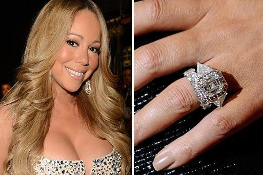 popular youth engagement rings pink engagement ring carey hart. Black Bedroom Furniture Sets. Home Design Ideas