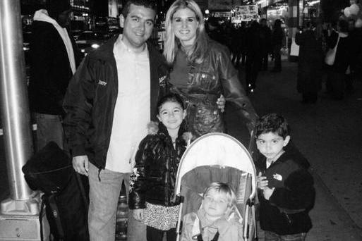 Buddy Valastro And His Family Photos Cake Boss TLC