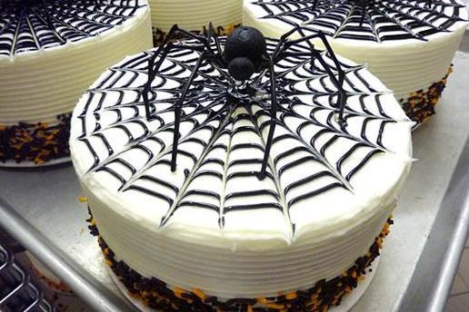 Photo Slideshow: Halloween Cakes | Cake Boss | TLC