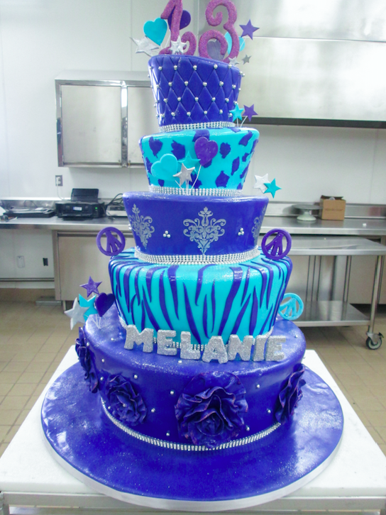 Buddy Cake Boss Wedding Cakes