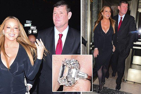10 Most Expensive Celebrity Engagement Rings TLCme TLC