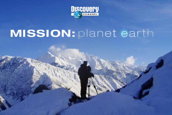 Mission Earth Movie Mission Planet Earth