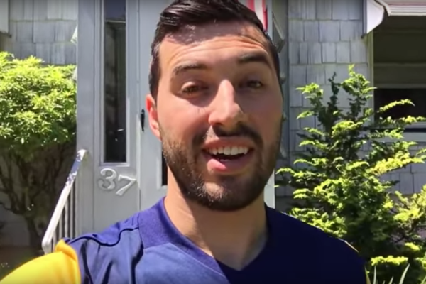 Vuolo s sweet message to his fiance jinger duggar and their fans