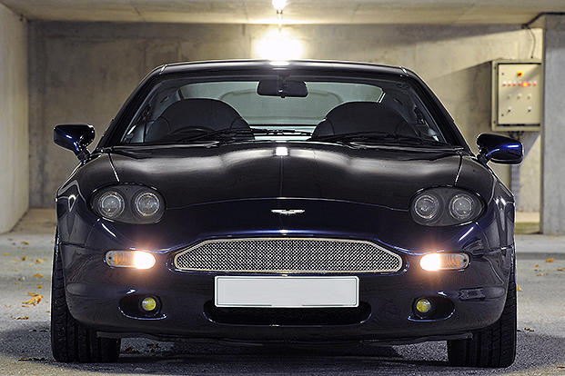 Aston Martin Photo Gallery Wheeler Dealers Velocity - Aston martin dealers