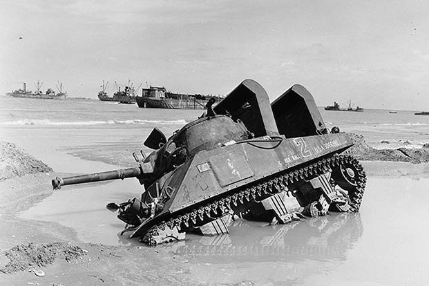 Image result for tank stuck in sand