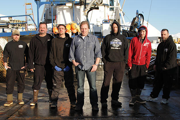 2012 king crab season pictures deadliest catch discovery