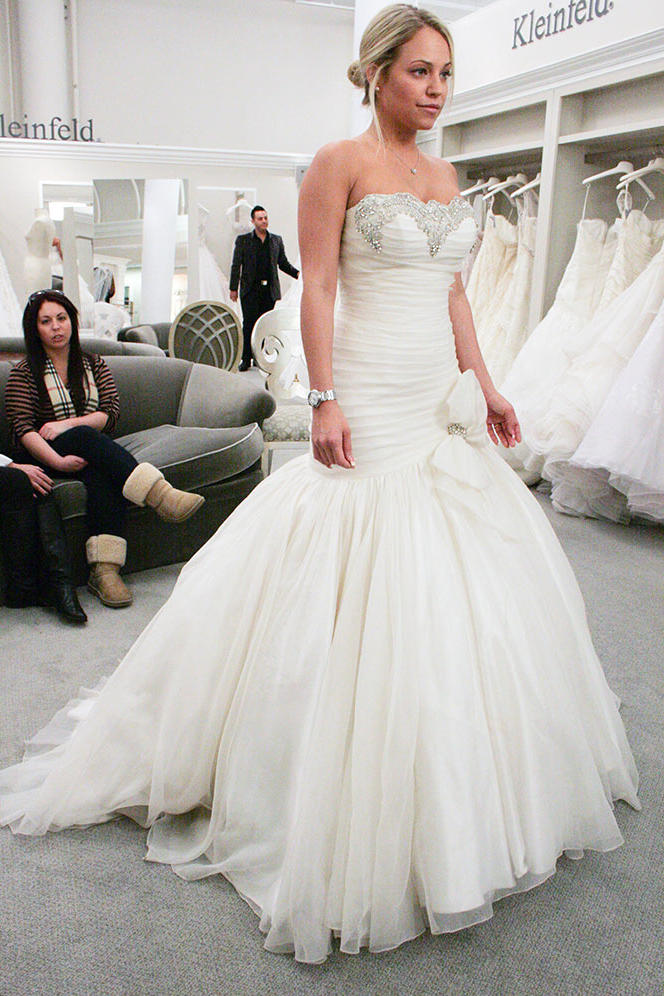 Tlc say yes to the dress pictures