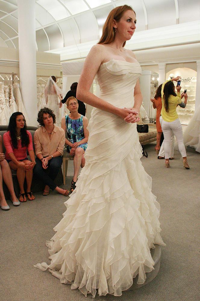 Season 11 Featured Wedding Dresses Part 2