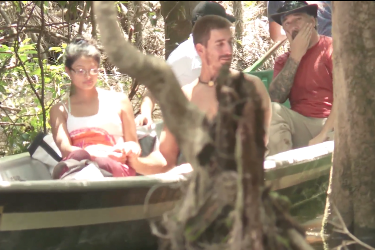Magnificent phrase Naked and afraid shows ever thing