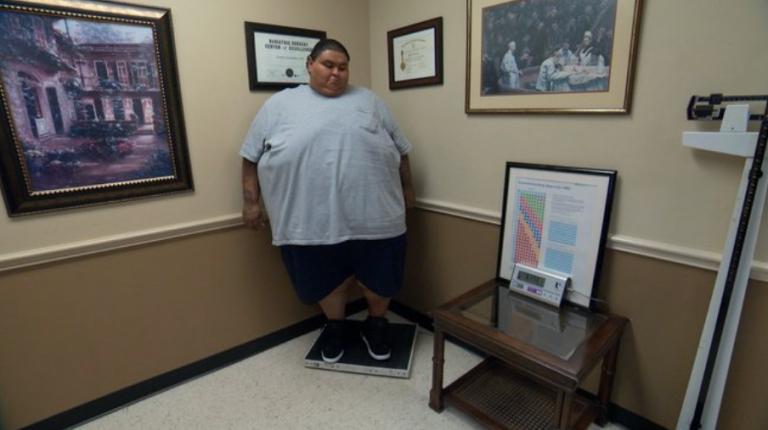 My 600 lb Life Michael