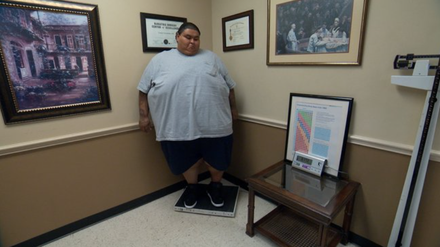 Just male weight loss platelets