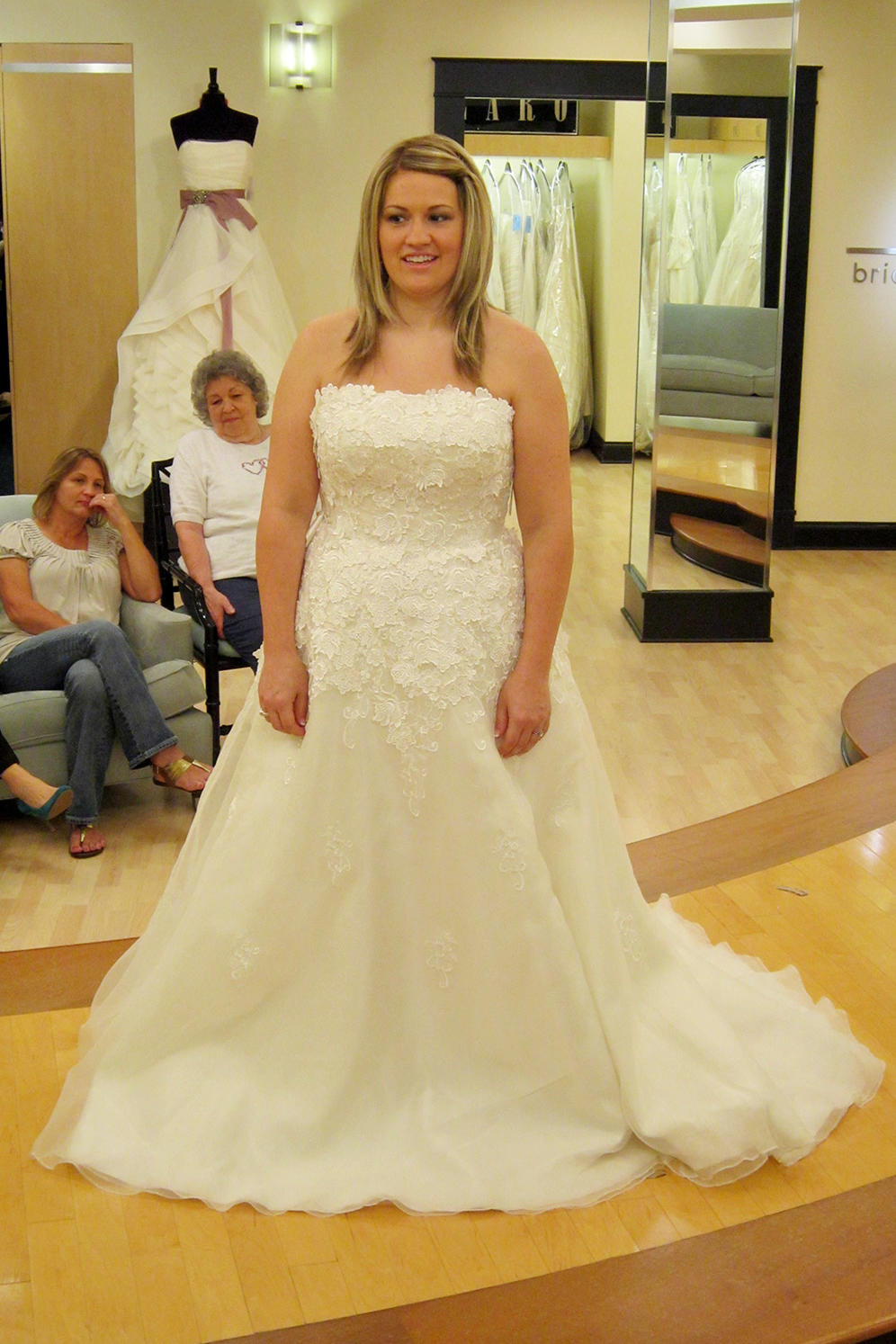 Season 7 Featured Wedding Dresses, Part 2   Say Yes to the Dress ...