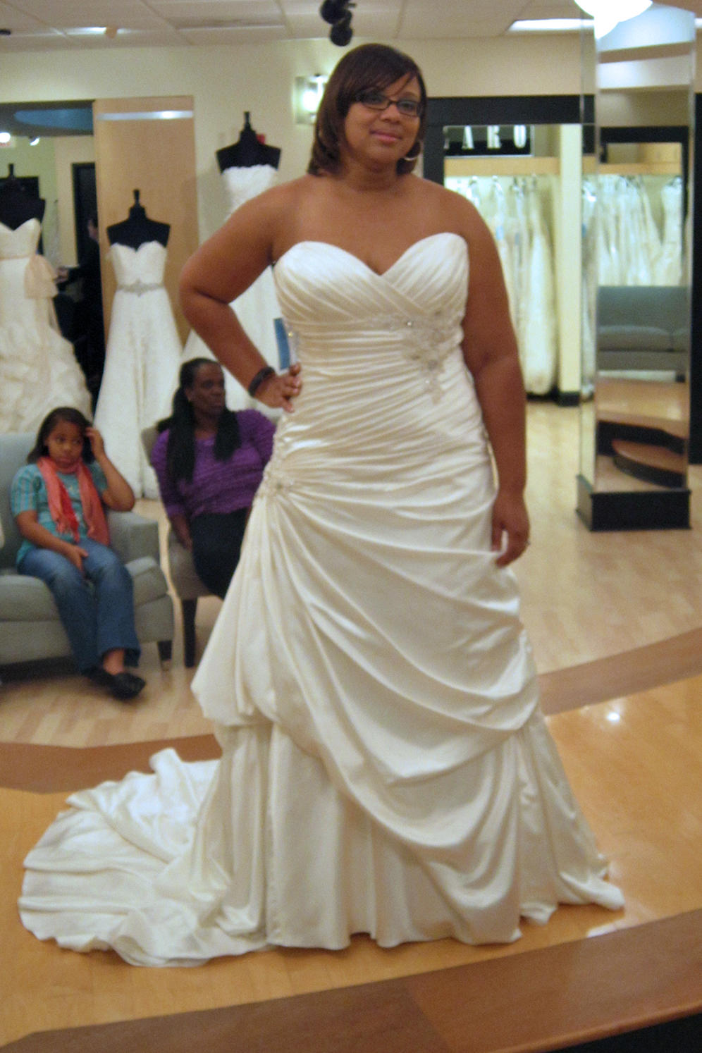Season 7 Featured Wedding Dresses, Part 9 | Say Yes to the Dress ...